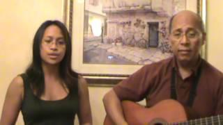 Raisa & Ramon Regozo - Take Me Back (cover)  by Anointed