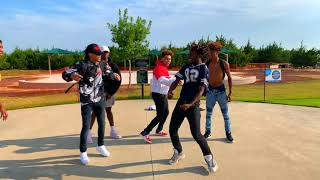 NLE Choppa Shottaflow 3 Official Dance Video