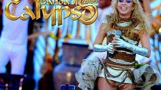 Banda Calypso DVD Completo 15 anos em HD BELÉM PA