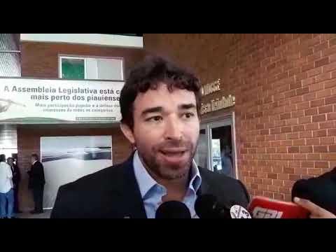 Marden Menezes defende que PSDB seja ouvido antes da escolha de candidatos