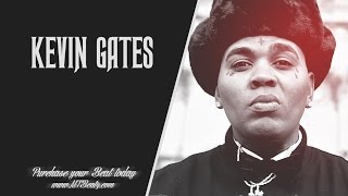 """Dope Crazy Kevin Gates Type Instrumental New 2016 """"The Only One"""" 