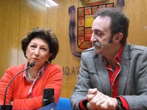 Santi Rodríguez llega a la ciudad en solitario con 'A mi que me registren'