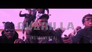 Guerilla   | Koba LaD | Q.E Favelas | Instrumental Rap | Prod NITRO X CKL
