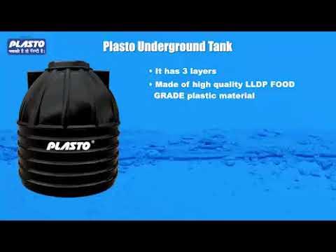 Septic tank Plasto