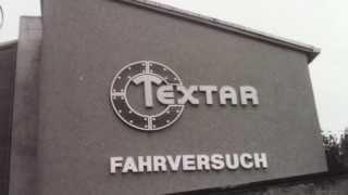 100 лет Textar