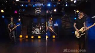 Boys Like Girls - Love Drunk (AOL Music Sessions)