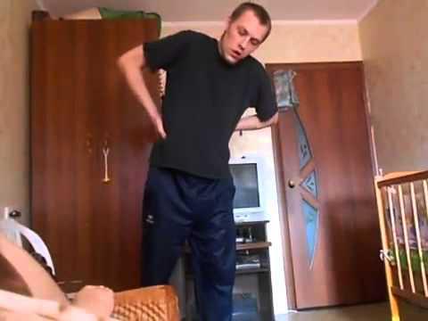 Что делать чтобы похудела попа и ноги
