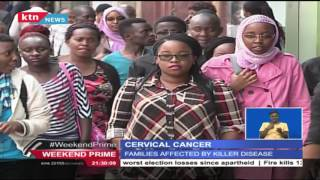 Health Digest : Causes of cervical cancer in women