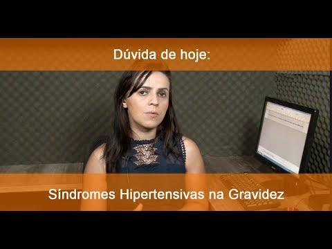 Síndrome hipertensiva f