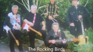 The Rocking Birds - Don,t Let The Stars Get In Your Eyes