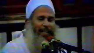 رثاء الإمام الألباني رحمه الله بعد إعلان وفاته - الشيخ حسين يعقوب