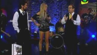 Anna Carina - Cielo Sin Luz (Enemigos Intimos)