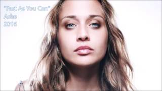 【Ashe】 Fast As You Can [Fiona Apple]