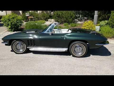 1965 Chevrolet Corvette for Sale - CC-989762