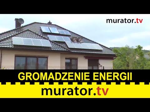 Montaż standardów energetycznych