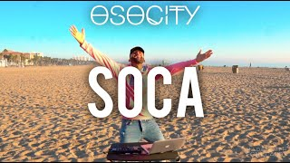 Old School Soca Mix | The Best of Old School Soca by OSOCITY