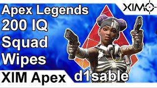 xim apex ps4 fortnite settings - मुफ्त ऑनलाइन