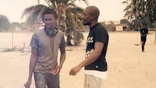 Hamba Ashi- Leeknotic (Official Video)