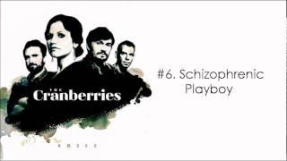 The Cranberries - Schizophrenic Playboys (Full Song/With Lyrics)