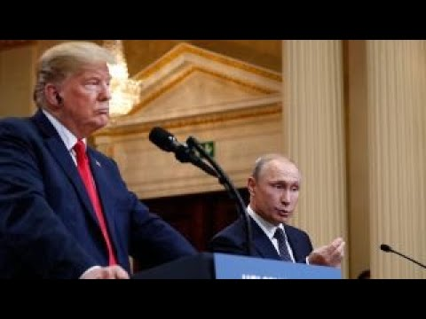 Trump should've defended the US during Putin meeting: Trish Regan