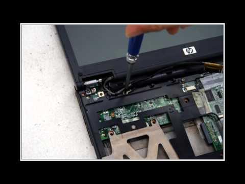 HP Compaq nc2400(#ACB)