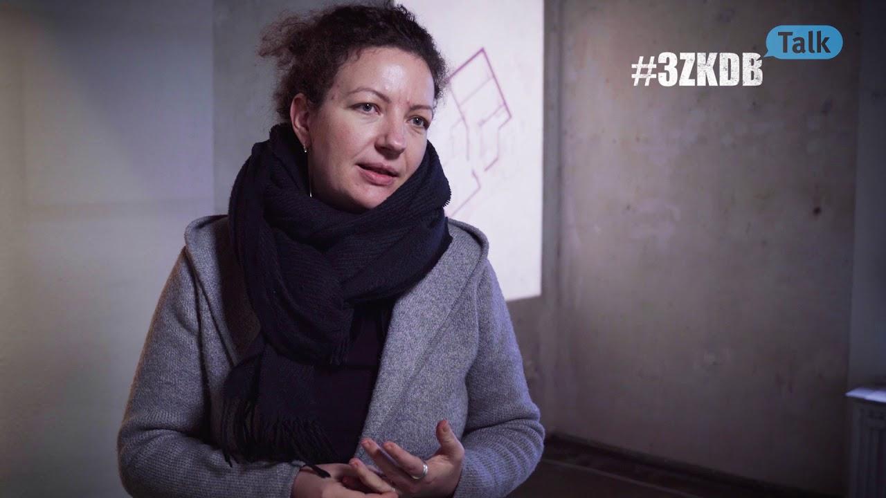 Kerstin Faber ( IBA Thüringen, Projektleiterin)