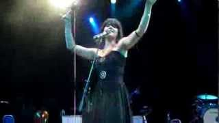 Bat For Lashes - Sleep Alone (Live in London, Aug '13)