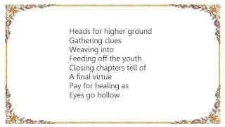 Chevelle - Fell into Your Shoes Lyrics