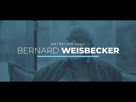 Entretien de l'AGUR - Bernard Weisbecker | Covid-19 & « monde d'après »