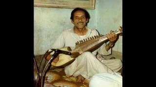 1984 – Rabab ustad Mukhtiare, Dabgari Bazaar
