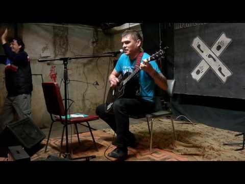 Владислав Виноградов – Если бы не было вина (Сектор Газа)