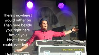 Pandora - I found love (lyric video)