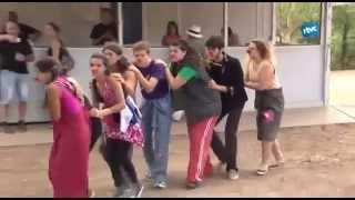 preview picture of video 'Artescena Joves Festes Cardedeu 2014'