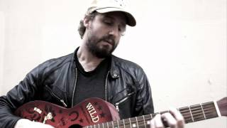 #513 Phosphorescent - A new anhedonia (Acoustic Session)