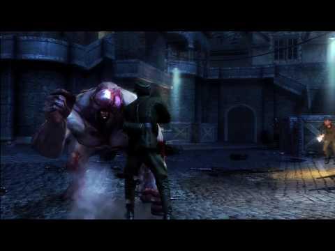 Видео № 1 из игры Wolfenstein [X360]