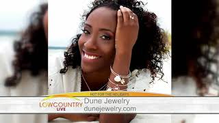 Dune Jewelry   Low Country Live   Hot For Holidays 2017