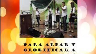 preview picture of video 'IGLESIA DE DIOS VILLA ANGELA'
