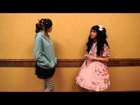 Cutesy Lolita at Animeland Wasabi 2014!
