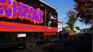 TechZone - The Ultimate Gaming Trailer Ad