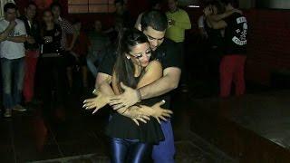 Urquiza Music Bar ~ Social ~ Leticia Beltrán & Federico Balmaceda