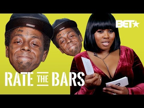 Rate The Bars: Remy Ma Gets Brutally Honest About These Lil Wayne Bars