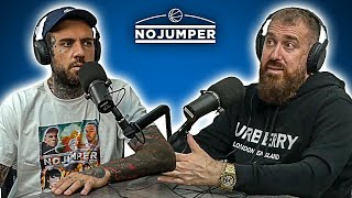 No Jumper - DJ Vlad on 6ix9ine, Joe Budden & Charlamagne Beefs, Doja Cat, No Plug & More