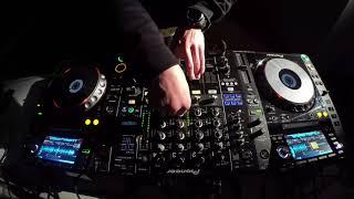 progressive house live mix - TH-Clip