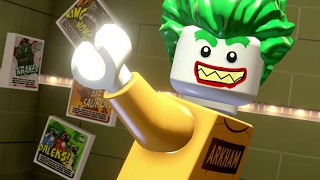lego batman 100 guide episode 2 3 under the city all minikits