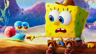 Watch the official trailer for The Spongebob Movie: Sponge on the Run, an animation movie starring Tom Kenny and Bill Fagerbakke. In theaters May 22, 2020.  The film will be an origin story showing how SpongeBob met the rest of the Bikini Bottom gang at summer camp.  © Paramount Pictures Germany