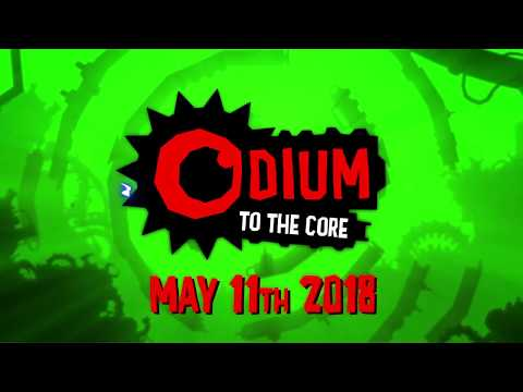 Odium to the core [Announcement Trailer - Short] thumbnail