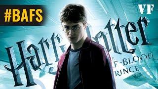 Trailer of Harry Potter et le prince de sang-mêlé (2009)