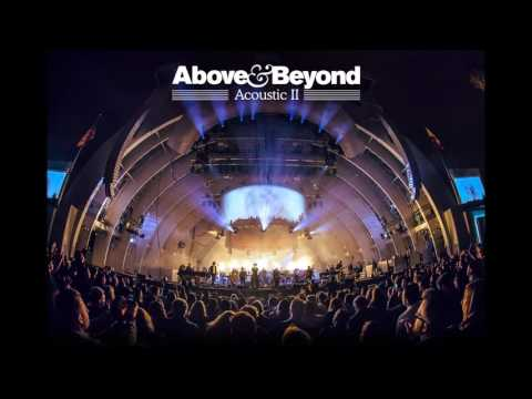Above & Beyond - Acoustic II (432 Hz) - Christopher Olmos