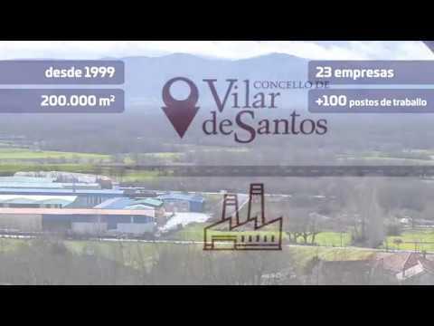 Parque Empresarial de Vilar de Santos