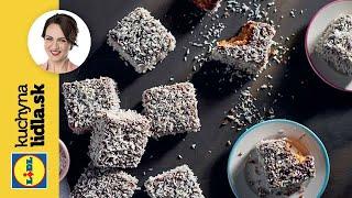 Kokosové ježe | Adriana Poláková | Kuchyna Lidla